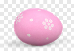 Сlipart Easter Easter Egg Eggs Animal Egg Pastel Colored photo cut out BillionPhotos