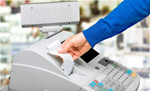 Сlipart Cash Register Receipt Retail Supermarket Ticket   BillionPhotos