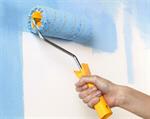 Сlipart home repair paint room interior photo  BillionPhotos