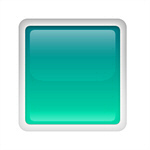 Сlipart Interface Icons Push Button Shiny Square Shape Square vector  BillionPhotos
