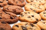 Сlipart Cookie Bake Sale Homemade Chocolate Chip Cookie Chocolate photo  BillionPhotos