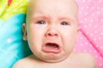 Сlipart Baby Crying Sadness Child Displeased photo  BillionPhotos