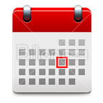 Сlipart Calendar Symbol Computer Icon Event Page vector icon cut out BillionPhotos