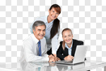 Сlipart Business Computer People Meeting Laptop photo cut out BillionPhotos