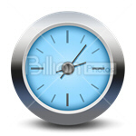 Сlipart Clock Clock Face Time Time Clock Clock Hand vector icon cut out BillionPhotos