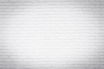 Сlipart brick white wall background blank photo  BillionPhotos