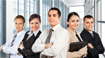 Сlipart Group Of Business People Multi-Ethnic Group Team People Occupation   BillionPhotos