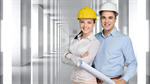 Сlipart Construction Engineers Architect Construction Worker Construction Site Women   BillionPhotos