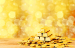 Сlipart Gold Coin Ingot Currency Incentive   BillionPhotos