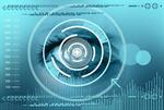 Сlipart abstract accessibility backgrounds biometrics blue vector  BillionPhotos