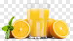 Сlipart Orange Juice Juice Orange Vitamin Pill Fruit photo cut out BillionPhotos