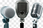 Сlipart Microphone The Media Information Medium Speech Press Conference photo cut out BillionPhotos