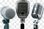 Сlipart Microphone The Media Information Medium Speech Press Conference photo cut out BillionPhotos