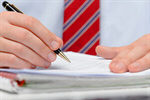 Сlipart Writing Business Document Pen Clipboard photo  BillionPhotos