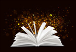 Сlipart book magic magical light tales   BillionPhotos