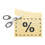 Сlipart Symbol Computer Icon Gift Shopping Sale vector icon cut out BillionPhotos