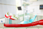 Сlipart Toothbrush Toothpaste Dental Hygiene Dental Equipment Blue   BillionPhotos
