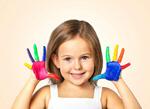 Сlipart child painter kid paintings play child   BillionPhotos