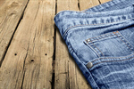 Сlipart Jeans Pocket Denim Pants Isolated   BillionPhotos