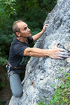 Сlipart outdoor adventure rock crimea rappelling photo  BillionPhotos
