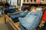 Сlipart Jeans Clothing Store Clothing Store Shopping photo  BillionPhotos