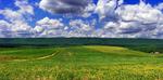 Сlipart Landscape Sky Field Meadow Grass photo  BillionPhotos