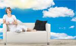 Сlipart sleep mattress bed bedding cloud   BillionPhotos