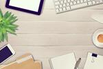 Сlipart tablet desk laptop phone business   BillionPhotos