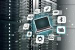 Сlipart system tech data fast icon vector  BillionPhotos