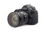 Сlipart Camera Digital Camera Lens SLR Camera Isolated photo  BillionPhotos