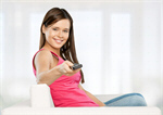 Сlipart tv young room control bed   BillionPhotos