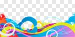 Сlipart Backgrounds Rainbow Spray Color Image Descriptive Color vector cut out BillionPhotos