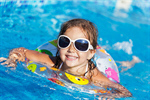 Сlipart pool beach child swimming summer photo  BillionPhotos