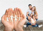 Сlipart Family Human Hands Protection Child Safety   BillionPhotos