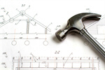Сlipart Construction Blueprint Work Tool Plan Hardhat photo  BillionPhotos