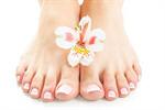 Сlipart nails polish spa isolated human photo  BillionPhotos