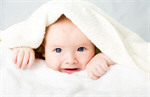 Сlipart child bath boy face white photo  BillionPhotos