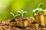 Сlipart growth business money green concept photo  BillionPhotos