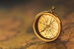 Сlipart History Compass Map Old Retro Revival photo  BillionPhotos