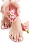 Сlipart Human Foot Pedicure Manicure Spa Treatment Toenail photo  BillionPhotos