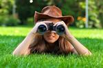 Сlipart Searching Binoculars Discovery Travel Exploration photo  BillionPhotos