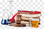 Сlipart medical legal rights closeup chemistry photo cut out BillionPhotos