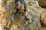 Сlipart rock detail hand sport rope photo  BillionPhotos