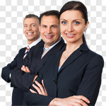 Сlipart Business Business Person Team Businessman Group Of People photo cut out BillionPhotos