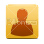 Сlipart user profile human interface friendship vector icon cut out BillionPhotos