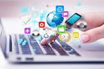 Сlipart information keyboard hand fingers designer   BillionPhotos