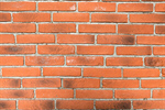 Сlipart brick background red weathered tiled photo  BillionPhotos
