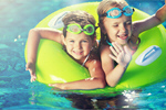 Сlipart water park slide aquapark kid   BillionPhotos