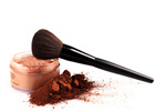 Сlipart Make-up Make-Up Brush Mineral Cosmetics Face Powder photo  BillionPhotos