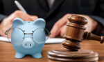 Сlipart Piggy Bank Savings Investment Glasses Intelligence   BillionPhotos